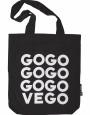 Tygkasse Go Vego