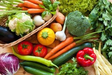 Axfood ökar försäljning av vegetariskt.