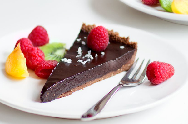 chokladpaj