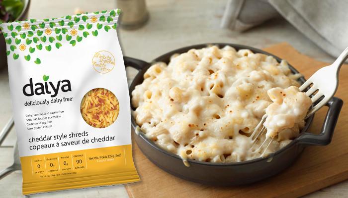 macaroni and cheese sverige
