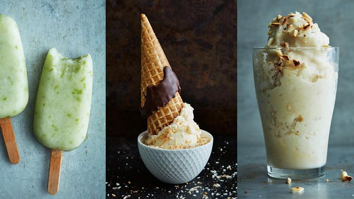 gelato glass recept