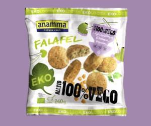 Falafel från Anamma