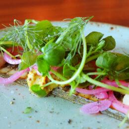 Birka Cruises satsar på en helt vegansk meny!
