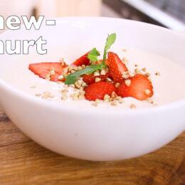 Cashewyoghurt