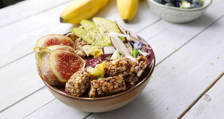 veganska proteinkällor