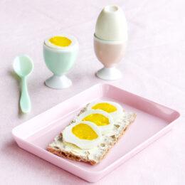 Veganska ägg!!!