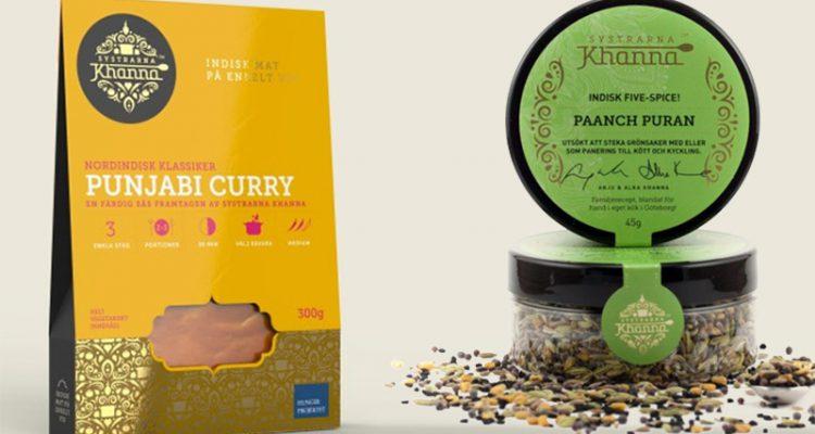 Akta Indiska Saser Och Kryddor Vegomagasinet