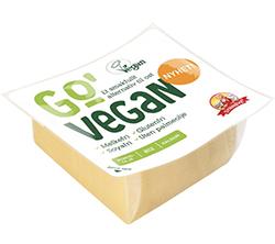 bästa veganska osten