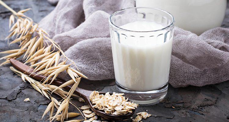 hur tillverkas mjölk