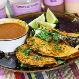 Birria taco – senaste tacotrenden!