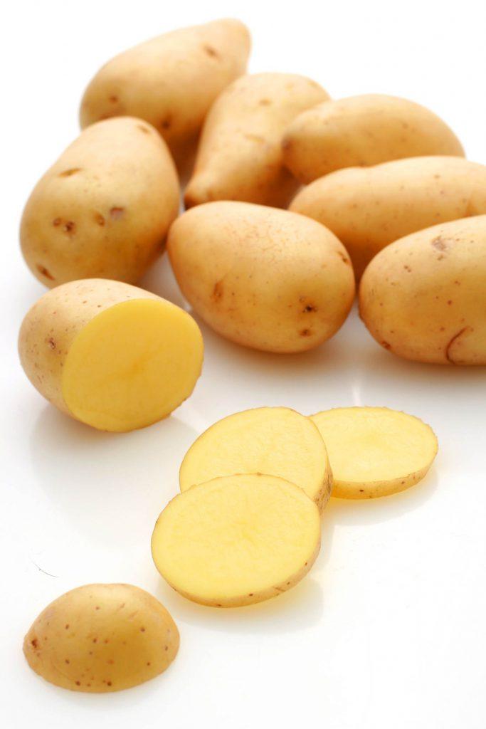 vegetarisk gryta med potatis